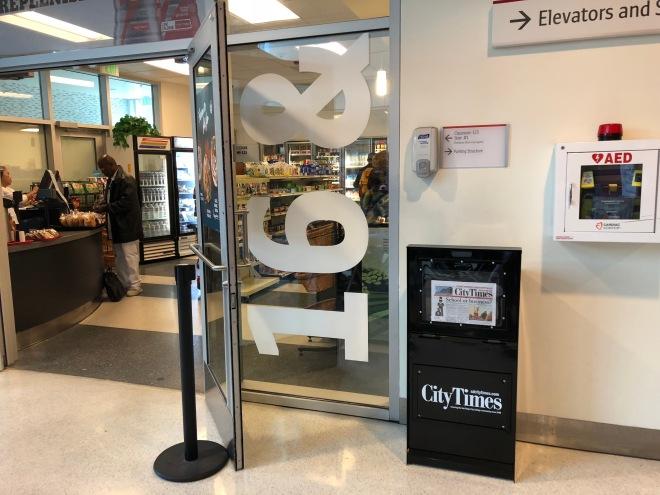City Times Newsstand