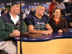 Football Championships Post-Game Show