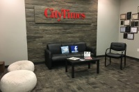 City Times office