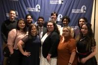 CCNN students at SD Press Club awards