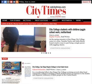 City Times